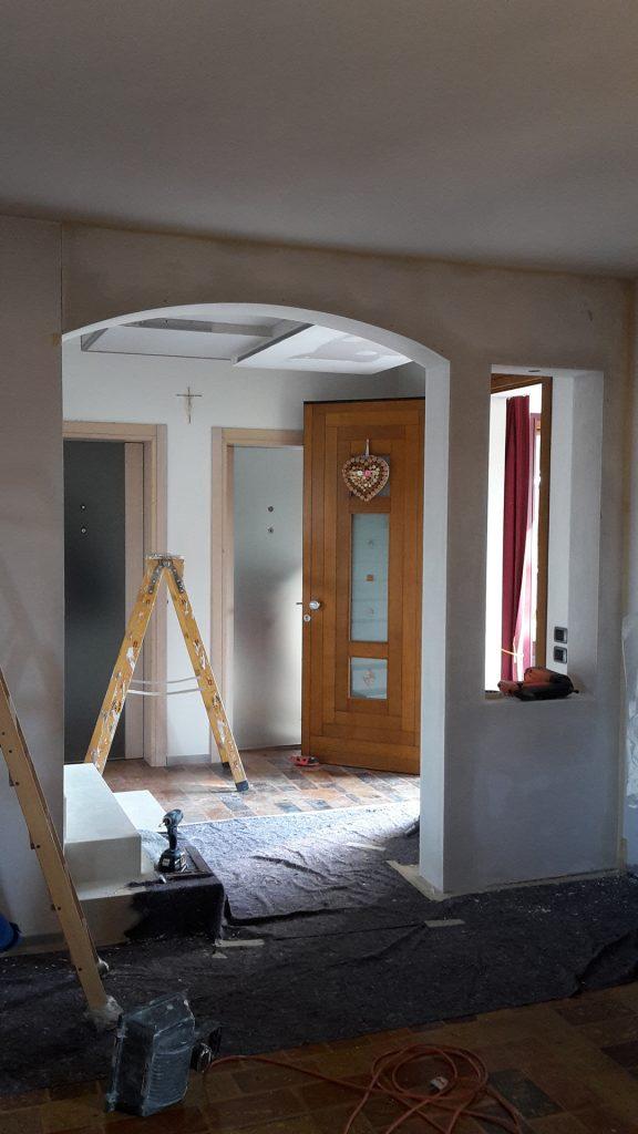 Pareti e contropareti isolamento acustico isolamento - Umidita giusta in casa ...
